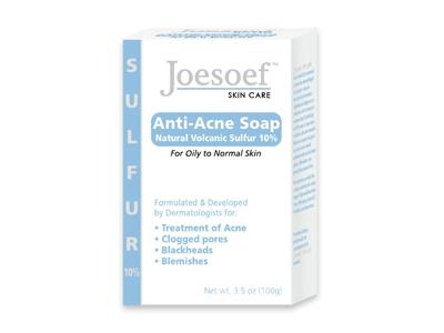 Joesoef Anti-Acne Soap